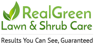 RealGreen Lawn & Shrub Care